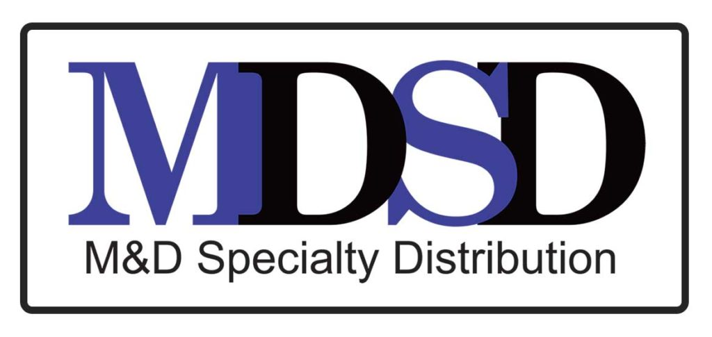 MDSD M&D Specialty Distribution