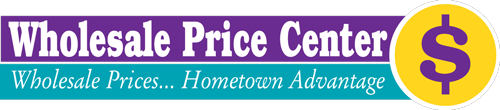 Wholesale Price Center logo